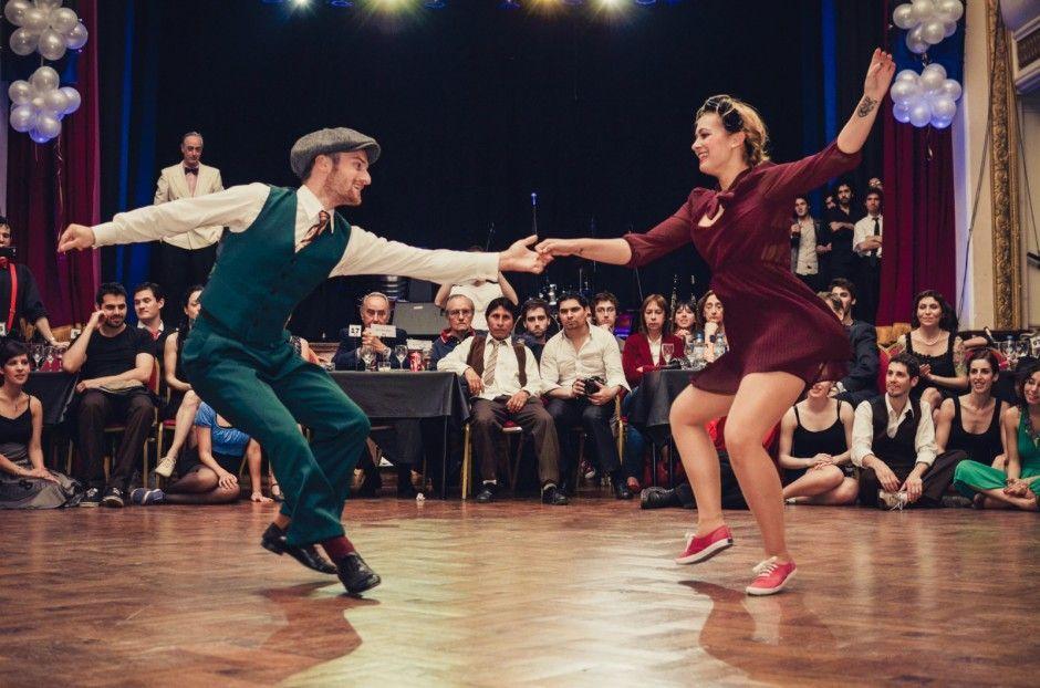 bailar-swing